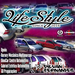 CD Equipe Life Style