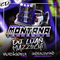 CD Montana Terremoto Vol2 Esp Fim de Ano