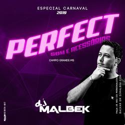 CD PERFECT SOM E ACESSÓRIOS CARNAVAL 2019