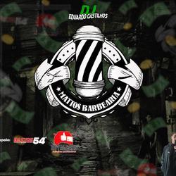 CD MATTOS BARBEARIA