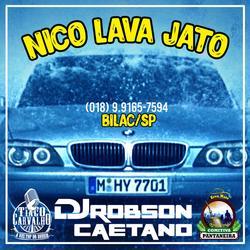 Nico Lava Jato Bilac Sp