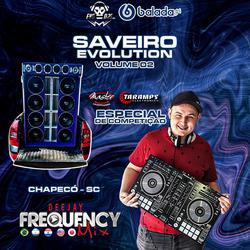 CD SaveiroEvolution Vol2-DJ FrequencyMix