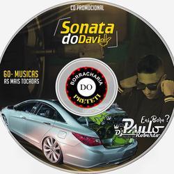 Cd Borracharia do Preteti eSonata doDavi