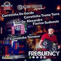 CD MonkeySound - DJ Frequency Mix - 00