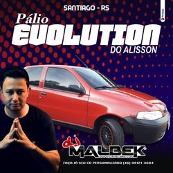 PALIO EVOLUTION DO ALISON VOL1