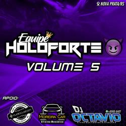 EQUIPE HOLOFORTE VOLUME 5