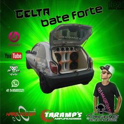 CELTA BATE FORTE SC DJ MAGRINHO PR