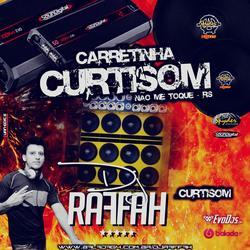 Carretinha Curtisom - GRAVAO