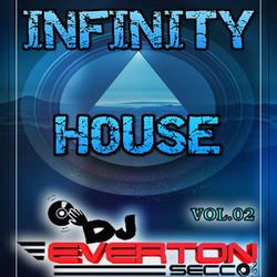 CD Infinity House Vol.02