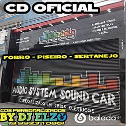 CD AUDIO SYSTEN SOUND CAR VARIADO 2020