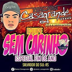CD EQUIPE SEM CARINHO - SALVADOR SO SUL