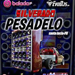 CD SILVERADO PESADELO ESP DE ENTUBACAO