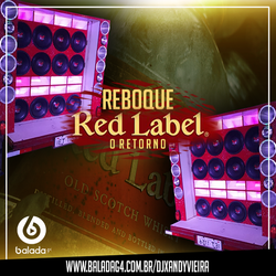 CD RBK RED LABEL