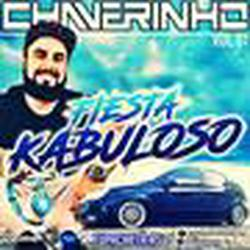 Cd Fiesta Kabuloso Vol.1