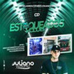 CD - Estaqueados Club - DjJv