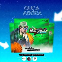 CD impacto adesivos C visual vol 02 Paca