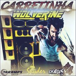 cd carretinha wolverine vol 4