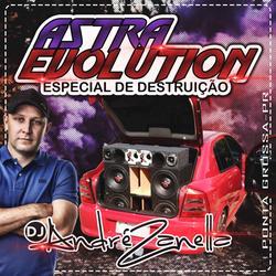 CD ASTRA EVOLUTION DJ ANDRE ZANELLA