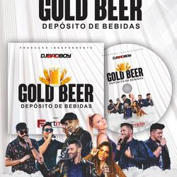 GOLD BEER - Sertanejo