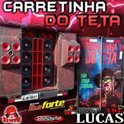 CARRETINHA DO TETA