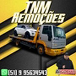 Cd TNM Remocoes By Dj Igor Fell