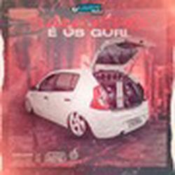 CD SANDERO E US GURI