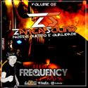 CD ZancaSound Vol5  Frequency Mix   01