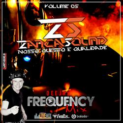 CD ZancaSound Vol5 - Frequency Mix