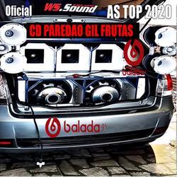CD Paredao Gil Frutas 2020 PRO