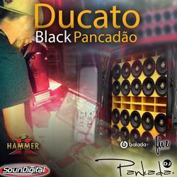 CD Ducato Black Pancadão DJ Pankada