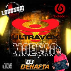 CD ULTRA VOX ESPECIAL MOECAO VOL1