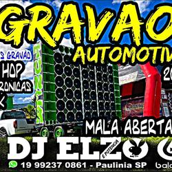 CD GRAVAO AUTOMOTIVO 40 TOP MALA ABERTA 2020