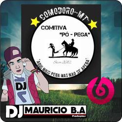 COMITIVA PO PEGA DJ MAURICIO B A
