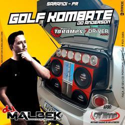 GOLF KOMBATE DO ANDERSON VOL1