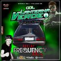 CD Gol LanternaVerde  Vol3   Frequency Mix   00