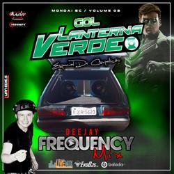 CD Gol Lanterna Verde -Vol3 - Competição