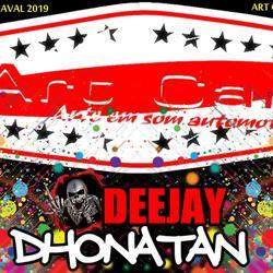 CD ArtCar 2K19