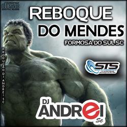 CD Reboque do Mendes - Formosa do Sul SC