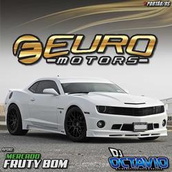Euro Motors Volume 1