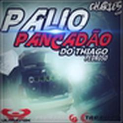 CD PALIO PANCADAO DO THIAGO