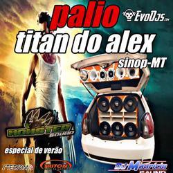 CD PALIO TITAN DO ALEX