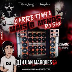 CD Carretinha Mais ou Menos do Sas 2019