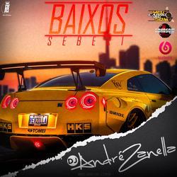 CD EQUIPE BAIXOS SEBERI 2021