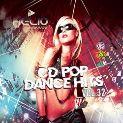 CD Pop Dance Hits Vol.32 ( DJ Helio De Souza )