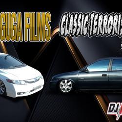 CD CIVIC DO GUGA FILMS E CLASSIC TERRORISTA