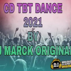 01  CD TBT Dance 2021