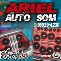 01 - Ariel Auto Som - DJ Gilvan Fernandes