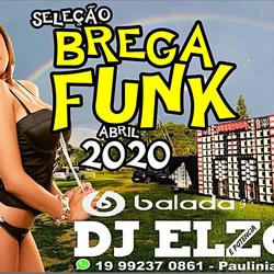 BREGA FUNK SELECAO EXCLUSIVA ABRIL 2020