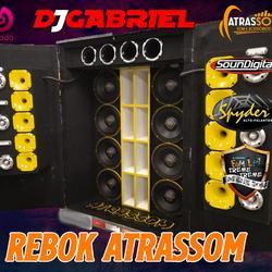 CD REBOK ATRASSOM