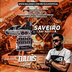 CD SAVEIRO SAFADINHA